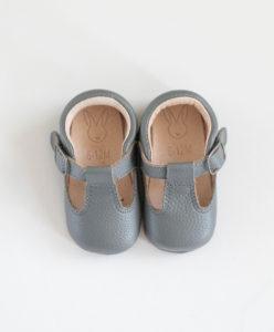 Shaughnessy Shoe Grey