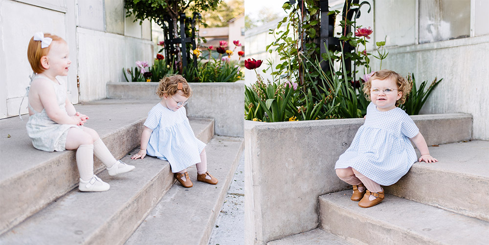 Baby girls shoes - Aston baby