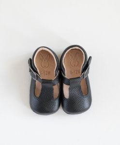 Shaughnessy Shoe Black