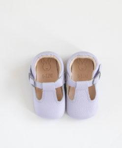 Shaughnessy Shoe Lavender