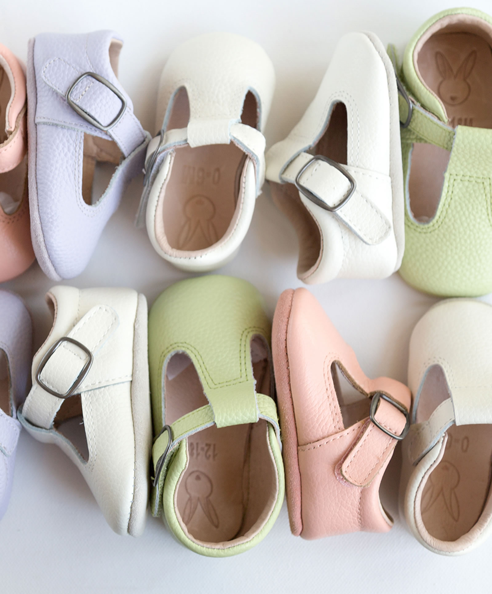 Aston Baby Shoes Spring 2018 Collection