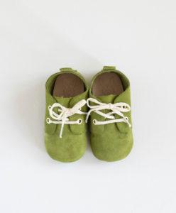 Jericho Shoes Olive