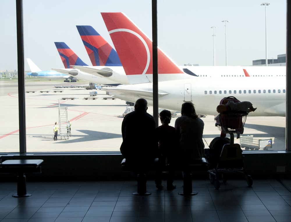 Photo of Airport simplemom